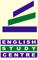 Skolas English Study Centre logotips